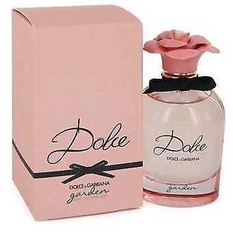 Dolce Garden By Dolce & Gabbana Eau De Parfum Spray 2.5 Oz (women) V728-542662