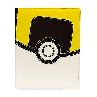 Ultra Pro Premium 9-Pockets Ultra Ball Collector's Binder 360 cartes