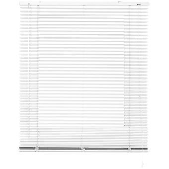 Storplanet White aluminium jaloezie (accessoires voor windows, Blinds)