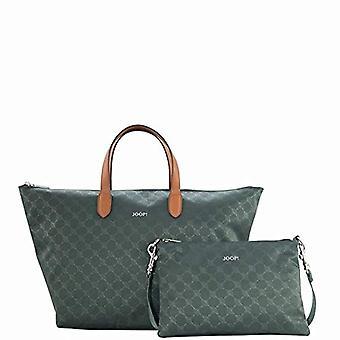 Joop! 4140004129 Green Woman handbag (Gr n (Darkgreen)) 20x28x48 cm (B x H x T)
