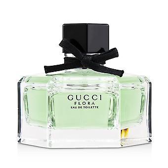 Gucci flora av Gucci Eau de Toilette spray (ny emballasje)-50 ml/1.6 oz