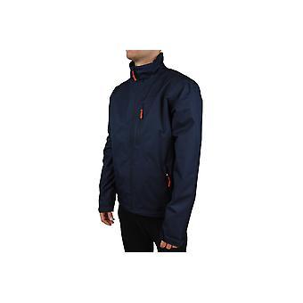 Helly Hansen Team Crew Midlayer Jacket 34144-597 Mens Jacket