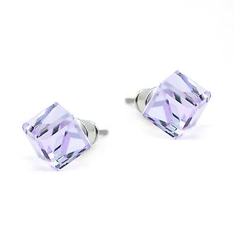Crystal Stud Earrings EMB10.3