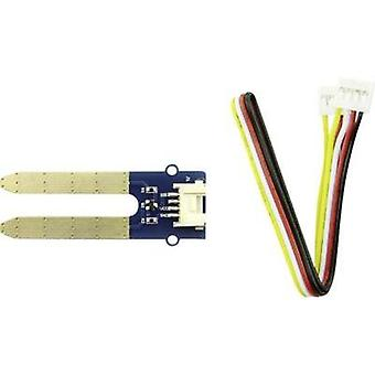Seeed Studio Moisture sensor Compatible with: C-Control Duino, Grove