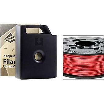 Filament XYZprinting RF10XXEU03B ABS plastic 1.75 mm Red 600 g