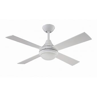 Ceiling Fan Sigma white with lighting 107 cm / 42""