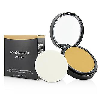 BareMinerals BarePro Performance Wear Powder Foundation - # 20 Honeycomb 10g/0.34oz