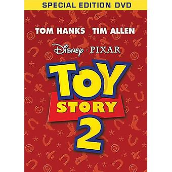 Toy Story 2 - Toy Story 2 [Special Edition] [DVD] USA import