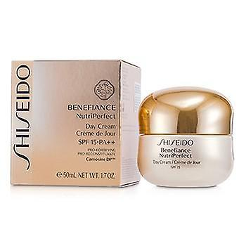 Shiseido Benefiance NutriPerfect Day Cream SPF15 - 50ml/1.7oz
