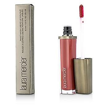Laura Mercier malen waschen flüssige Lippenfarbe - #Red Brick - 6ml / 0.2 oz