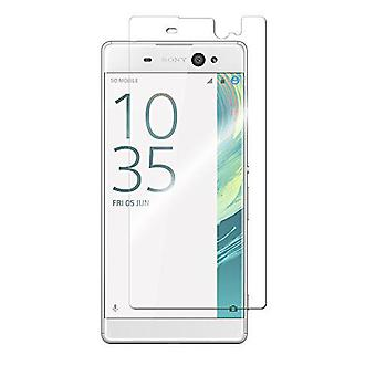 Genuine Tempered Glass Film Screen Protector for Sony Xperia XA Ultra