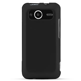 Technocel Soft Touch Shield for HTC EVO Shift 4G (Black)