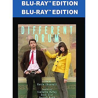 Forskellige tromme [Blu-ray] USA importerer