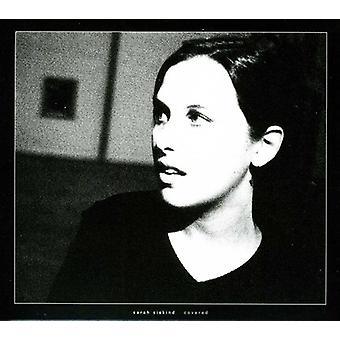 Sarah Siskind - dækket [CD] USA import