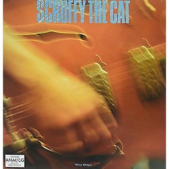 Scruffy the Cat - Tiny Days [Vinyl] USA import