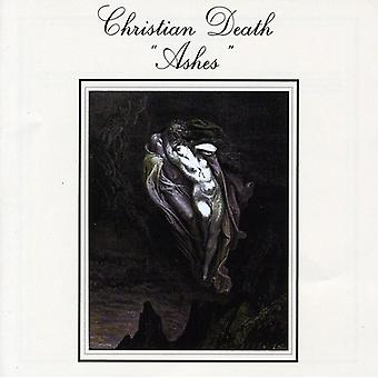 Christian Death - aska [CD] USA import
