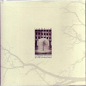 Isobella - surrogat følelser af Silverscreen [CD] USA importen