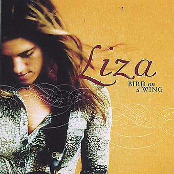 Liza - Bird on a Wing [CD] USA import