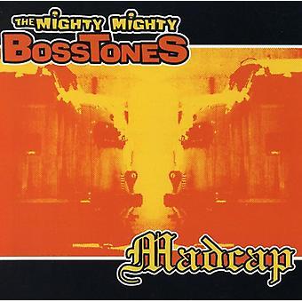 Mighty Mighty Bosstones/Madcap - Split EP [CD] USA import