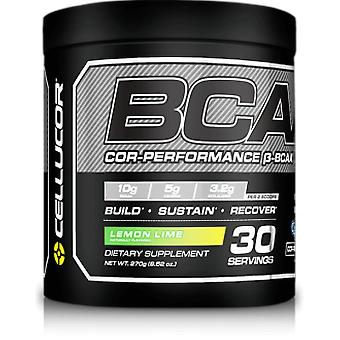 Cellucor COR-Performance BCAA Tropical Punch 270 gr (Sport , Amino acids)