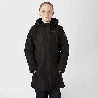 Black Winter Hill Jacket filles Regatta