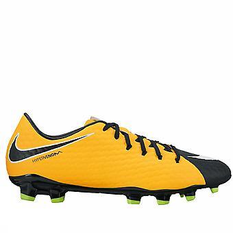 Nike Hypervenom Phelon III FG 852556 801 men's soccer shoes