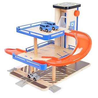 Legler Parking Business Class (Toys , Vehicles And Tracks , Parking And Circuits)