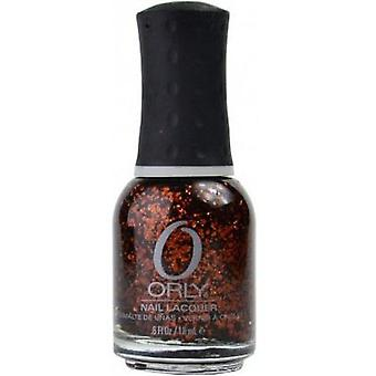 Orly  Fx Nail Polish (Make-up , Nails , Nail polish)