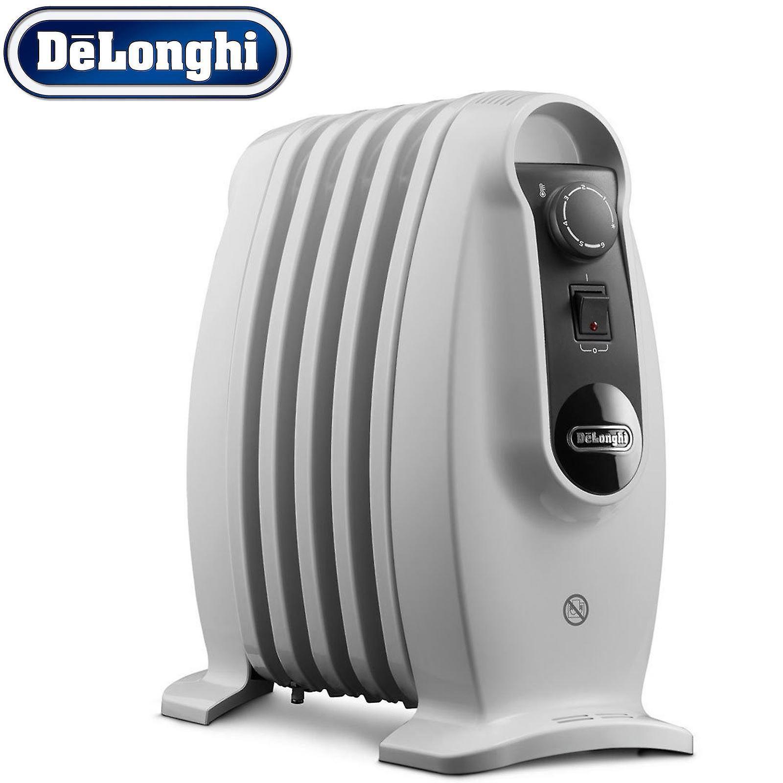 DELONGHI 500W olio radiatore