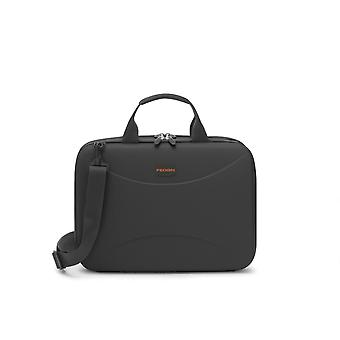 Fedon 1919 tech bag XL Cambridge black premium Briefcase 13