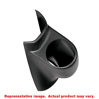 Auto Meter GaugeWorks Mounting Solutions 20809 Black 2-1/16in Fits:NISSAN 2003