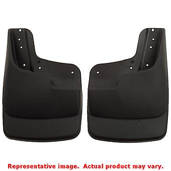 Husky Liners 56511 Black Custom Molded Mud Guards   FITS:FORD 2003 - 2010 F-250