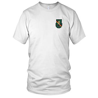 US Army - 1st Battalion 10th Special Forces Group 7th Operational Detachment Alpha Embroidered Patch - Kids T Shirt