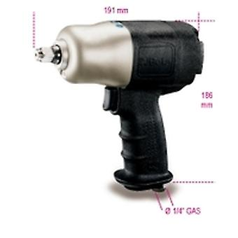 Beta 1927 Cd Reversible Air Impact Wrench 1/4Gas 1/2 Drive