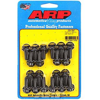 ARP 255-1801 12-Point Oil Pan Bolt Kit for Ford FE Series