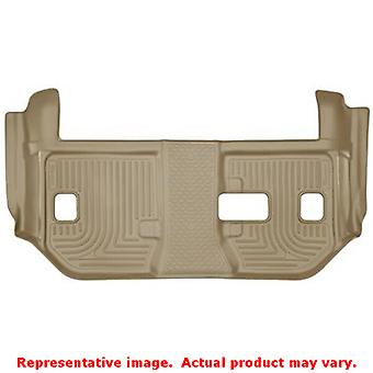 Husky Liners 19293 Tan WeatherBeater 3rd Seat Floor Lin FITS:CADILLAC 2015 - 20