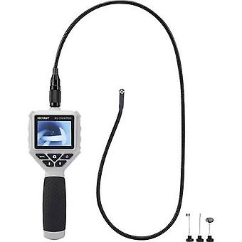 VOLTCRAFT BS-350XIPSD Endoscope Probe diameter: 8 mm Probe length: 88 cm IMage rotation, Digital zoom, LED lit, Extensi