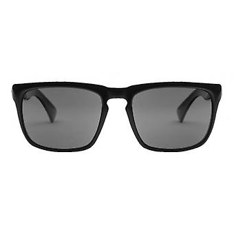 Electric California Knoxville Sunglasses - Gloss Black/Grey