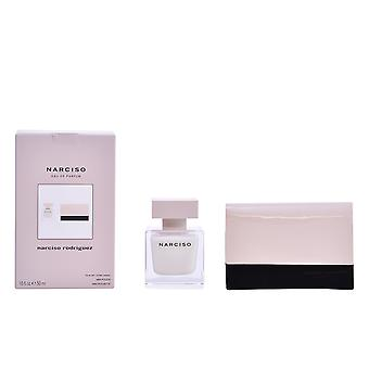 Narciso Rodriguez Narciso Eau De Perfume Vapo 50ml Neceser New Womens Fragrance