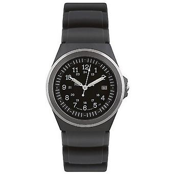 Traser H3 watch military type 3 P5900. 906.33.11 / 100233