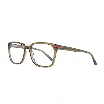 Gant glasses mens olive