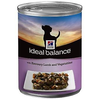 Hill's IB Canine Adult with Lamb and Vegetables (canned) 363g