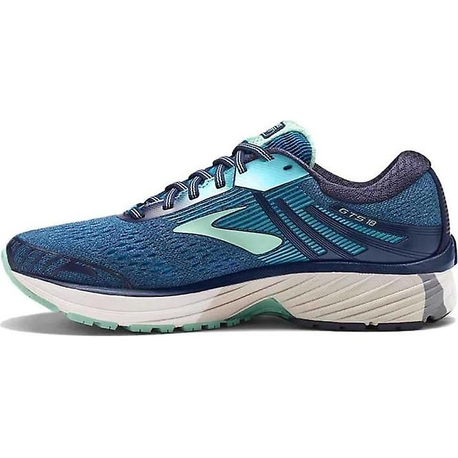 Running STANDARD WJDTH Womens GTS Mint Road Teal B Navy Adrenaline Shoes 18 wUgYaqxI