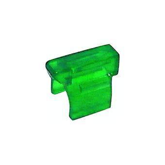 Instrukcja obsługi Indesit obiektyw zielony