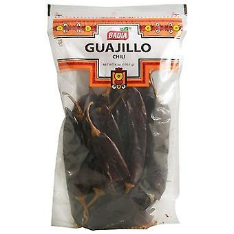 Badia Guajillo Chili Peppers