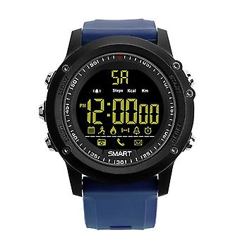 EX17 Sport-Smart sports watch with long battery life-Blue