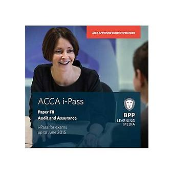 ACCA F8 Audit and Assurance by BPP Learning Media