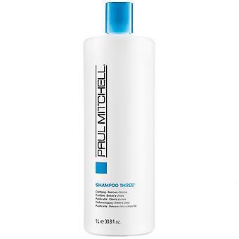Paul Mitchell Shampoo drie 1000 ml