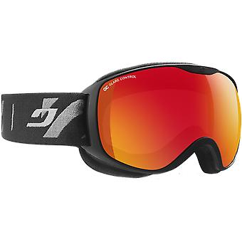 Julbo polarized red black Pioneer