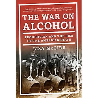 Wojna na alkohol - zakaz i powstanie państwa amerykańskie przez